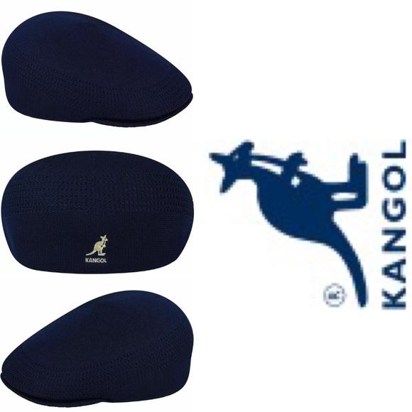 81b6e26cd943ab Kangol Accessories | Tropical 507 Ventair Cap Blue | Poshmark